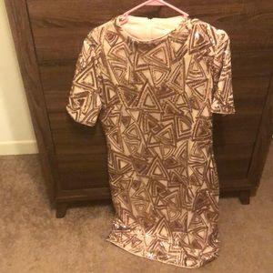 Brand new dress